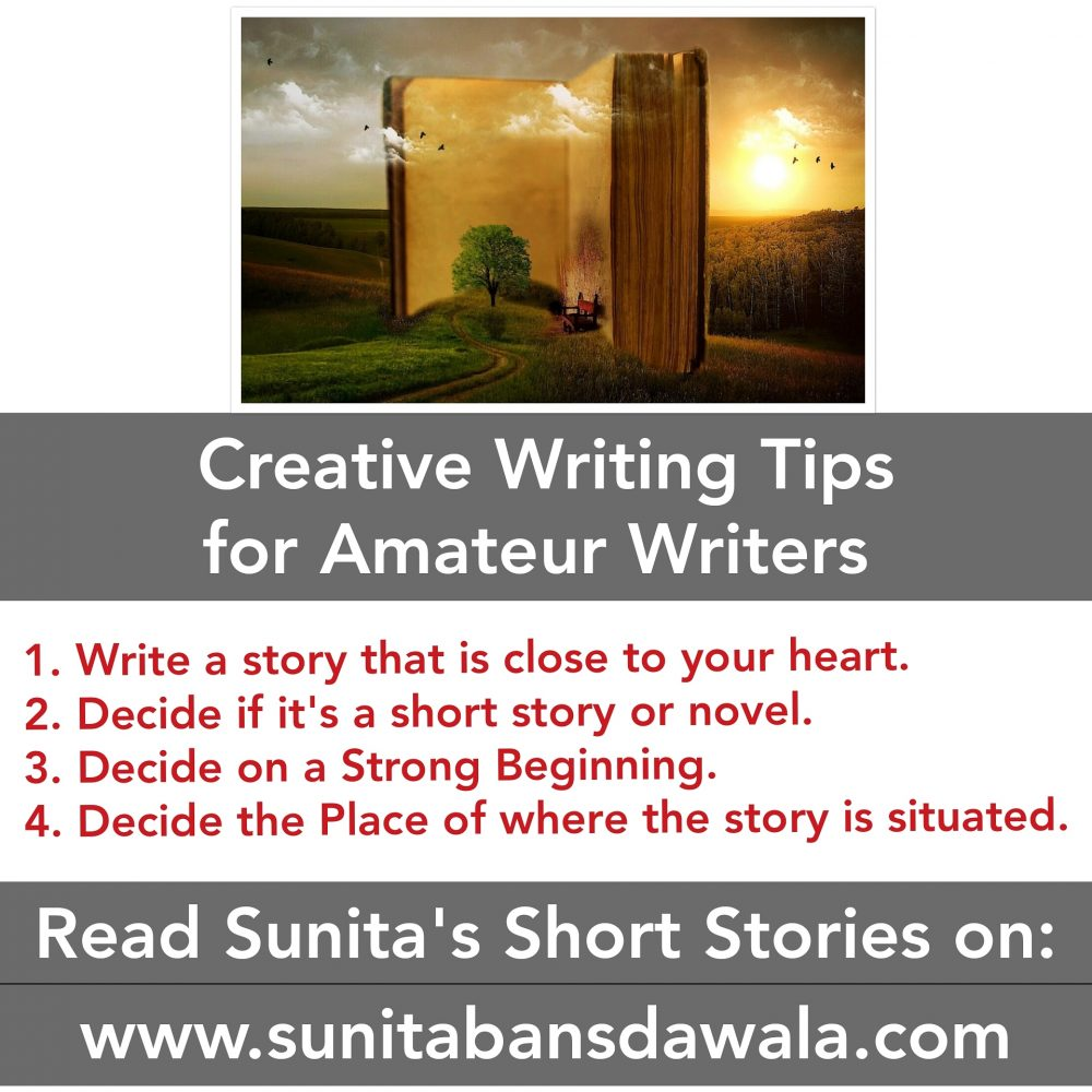 Hw to Write a Story and Writing Process for Beginner Writers